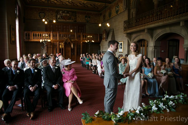 Manchester Town Hall Wedding Photography By Matt Priestley Wedding Photography Cheshire Wedding Photographer Manchester Town Hall