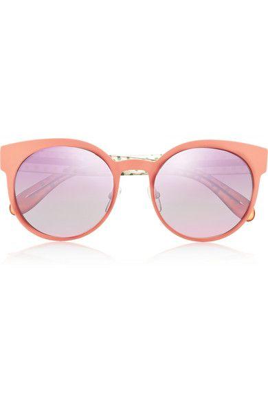 fc117ba8648e Shop now: Marc by Marc Jacobs Sunglasses | Sunglasses O-O | Summer ...