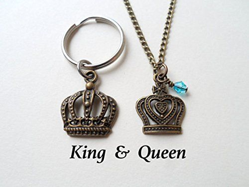 Pin By Natalie Brown On Jewelry Ideas Gifts Couple Necklaces Couples