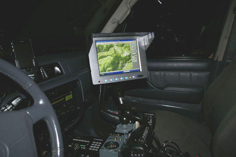 Automotive Monitors Automotive Custom Displays Monitor
