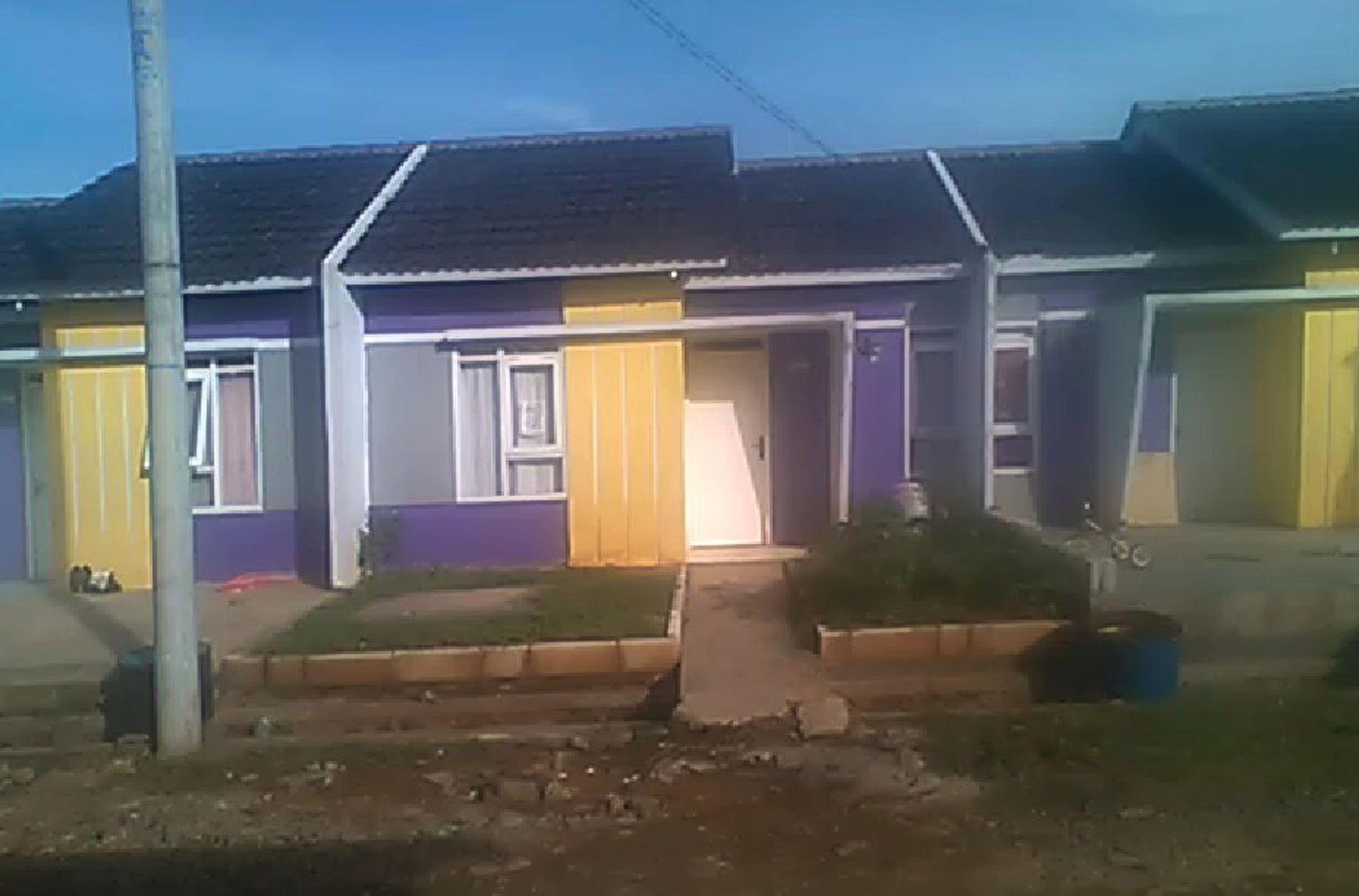 Ayo Beli Rumah Murah Subsidi Di CIleungsi Rumah