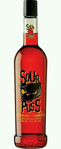 I want to try this Sour Puss