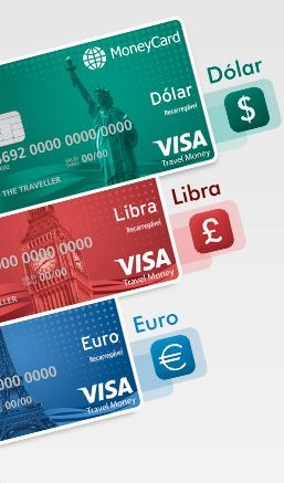 moneycard visa travel money sobre o moneycard - Visa Money Card
