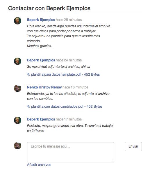 Beperk Com Blog El Amazon Del Emprendimiento Blog