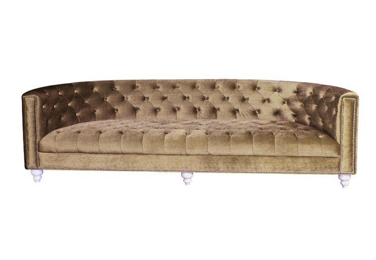 Enjoyable Sarah Tufted Sofa Tufted Couch Living Room Sofa Creativecarmelina Interior Chair Design Creativecarmelinacom