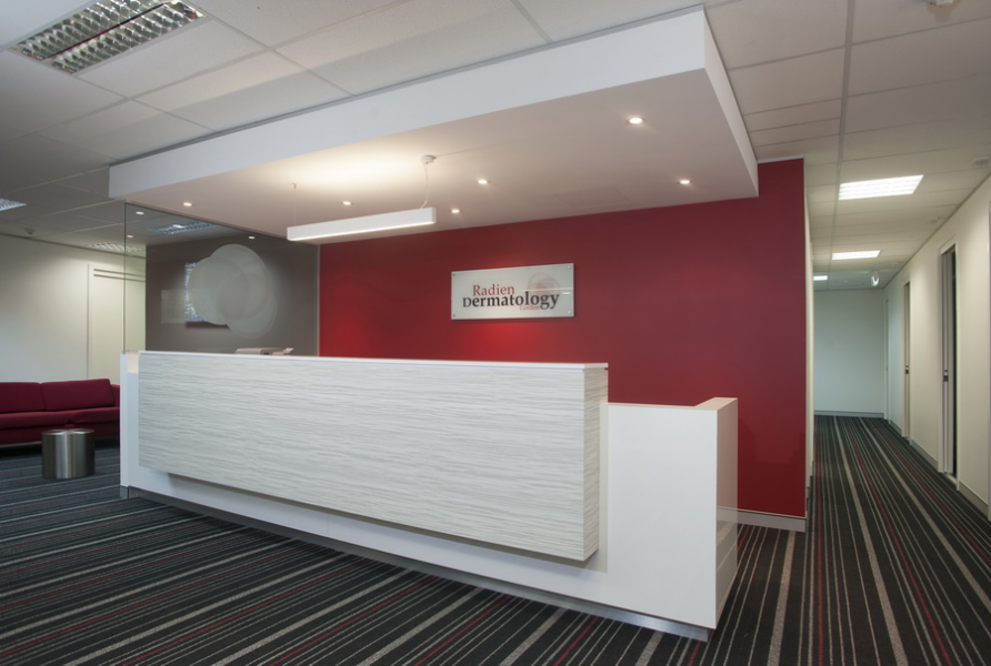 Space For Health Space For Health Projects Doctors Clinic Fitout Projects Sydney Medical