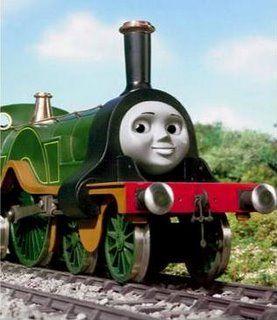[Pronto para imprimir] Thomas E Seus Amigos Emily ...