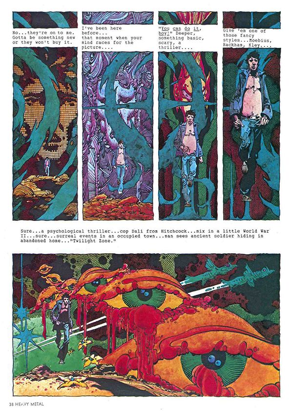 21 Best Comic Book Artists from Comic-Con: A Designer Guide
