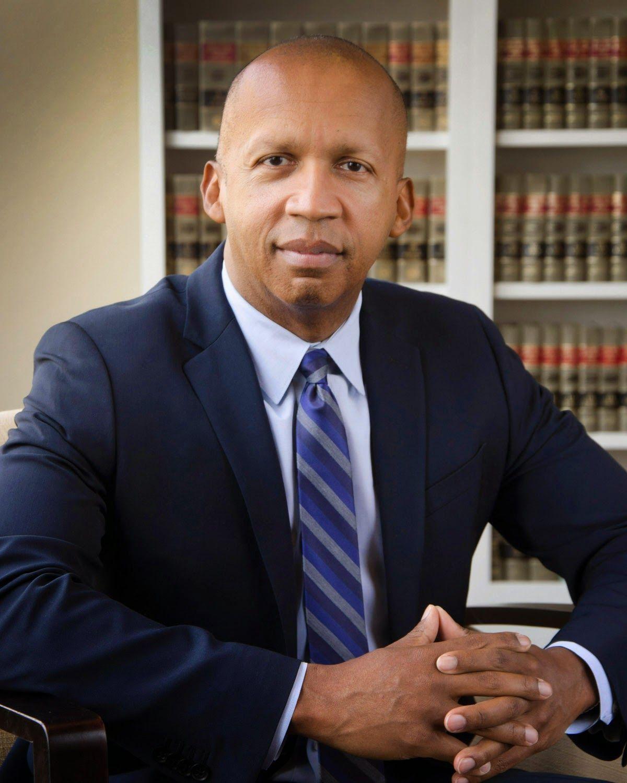 Bryan Stevenson Equal Justice Initiative Bryan Stevenson Stevenson African American Inventors