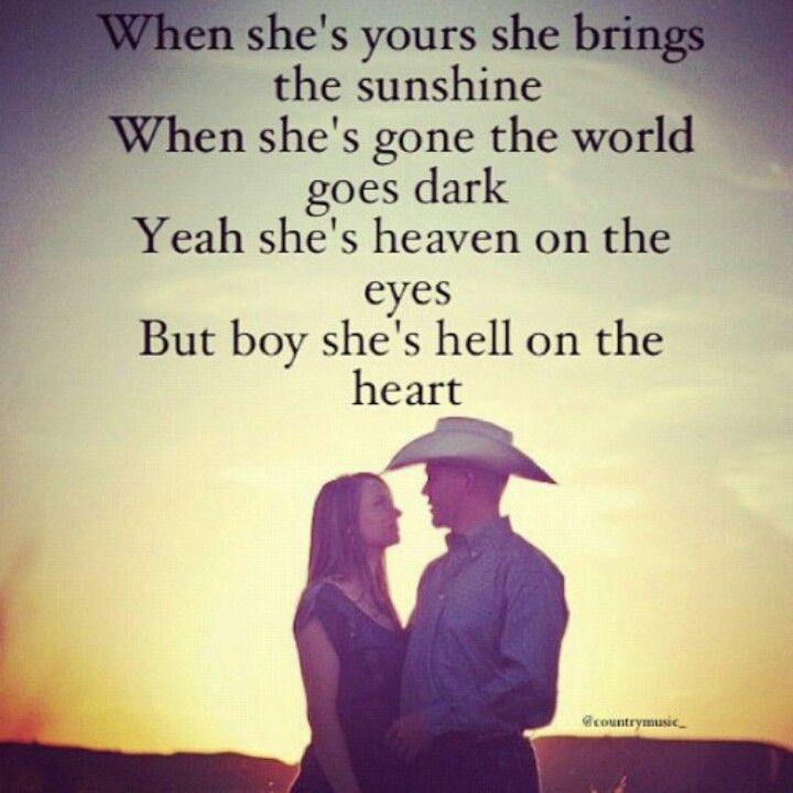 """Hell On The Heart"" Eric Church Man This Time Apart Is"