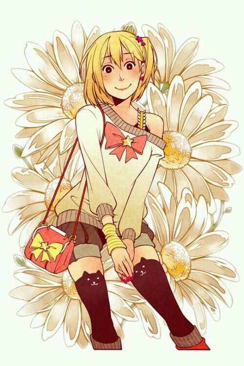 Las mejores versiones de Haikyuu! 🏐🏐🏐 - Haikyuu Flowers 2/2!!! 🌸🌸🌸
