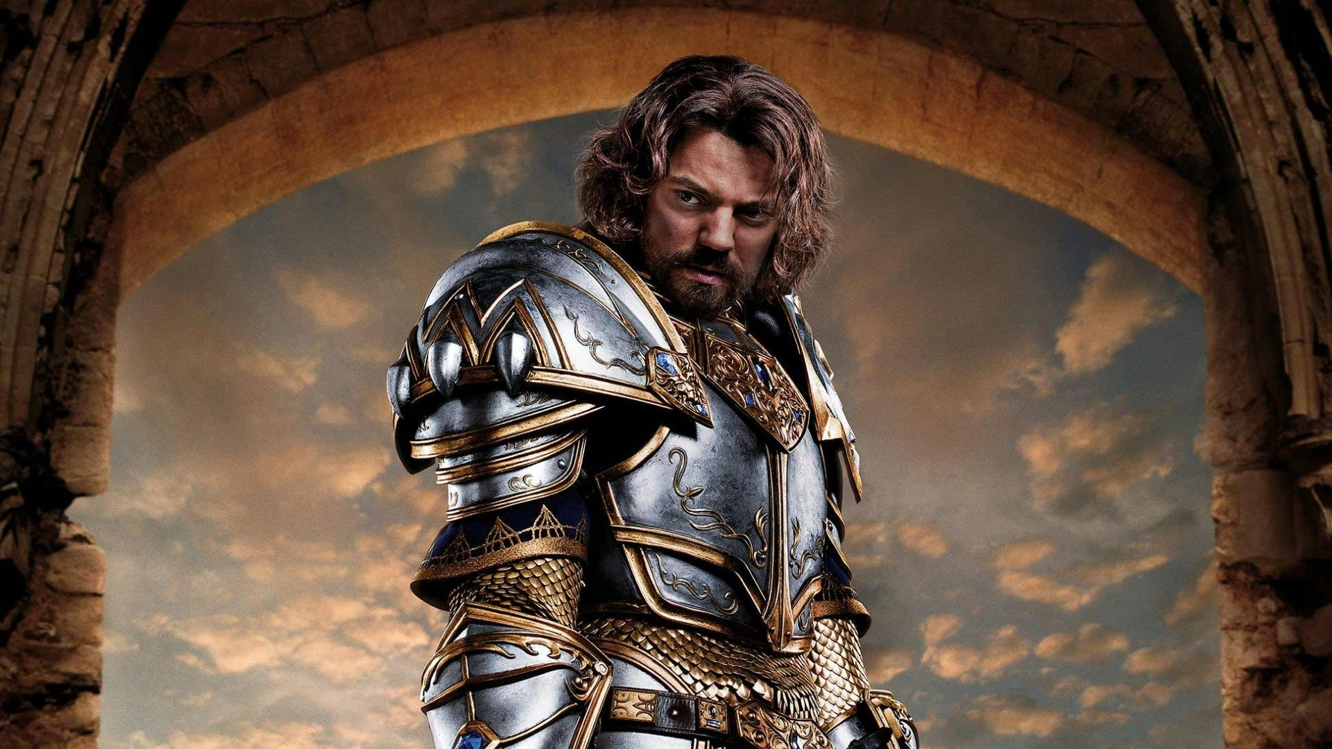 Anduin Lothar Warcraft 2016 Images