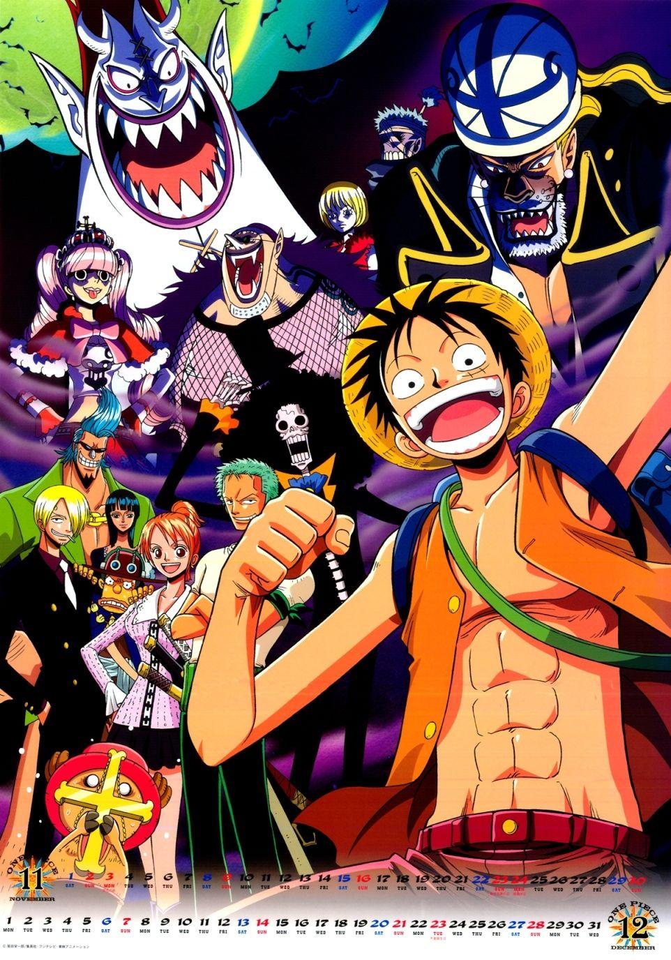 Épinglé par The Moon Dark Side Of sur One Piece One