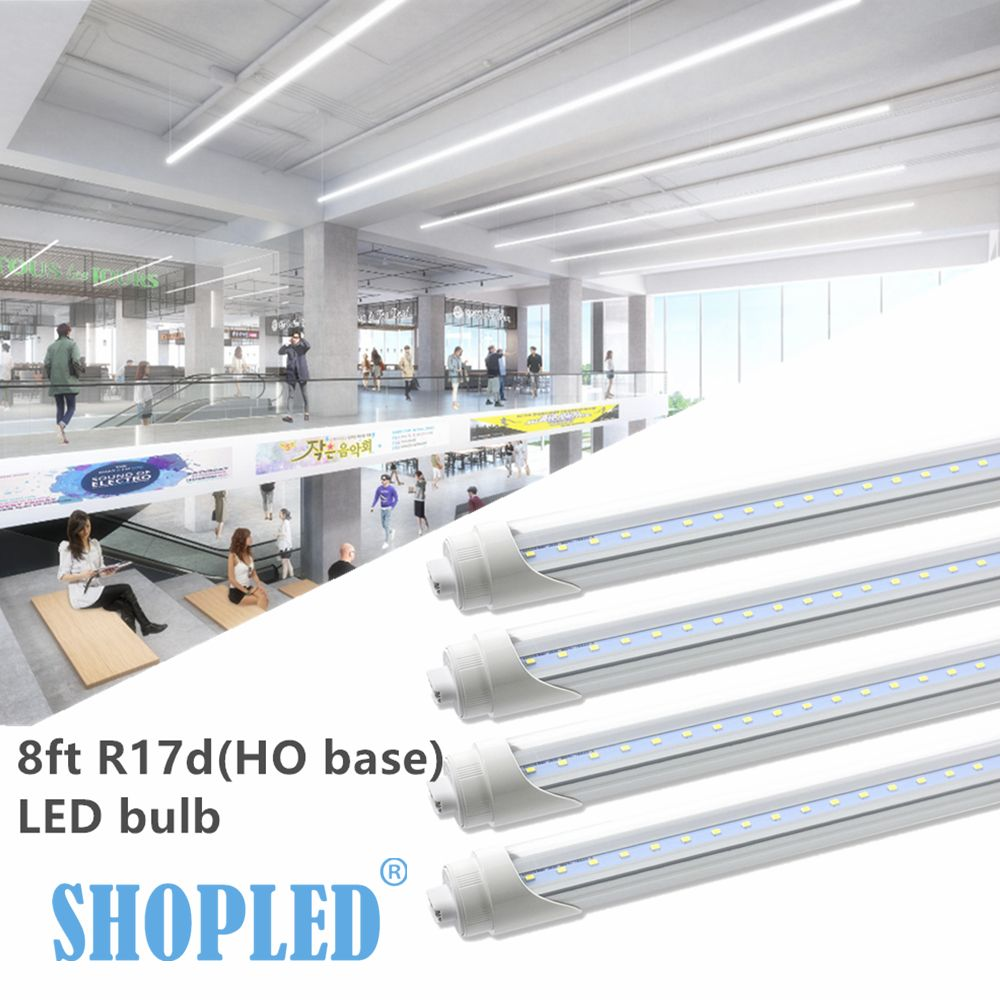 r17d 8ft led ho fluorescent f96t12 in 2020 Led garage