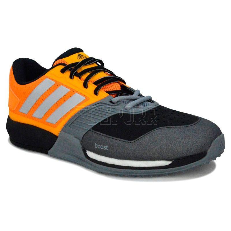 Adidas Nuevo Boost naranja