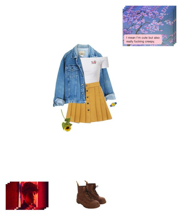 073696aa1 Dainty    (tag) by little-space-girl on Polyvore featuring polyvore ...