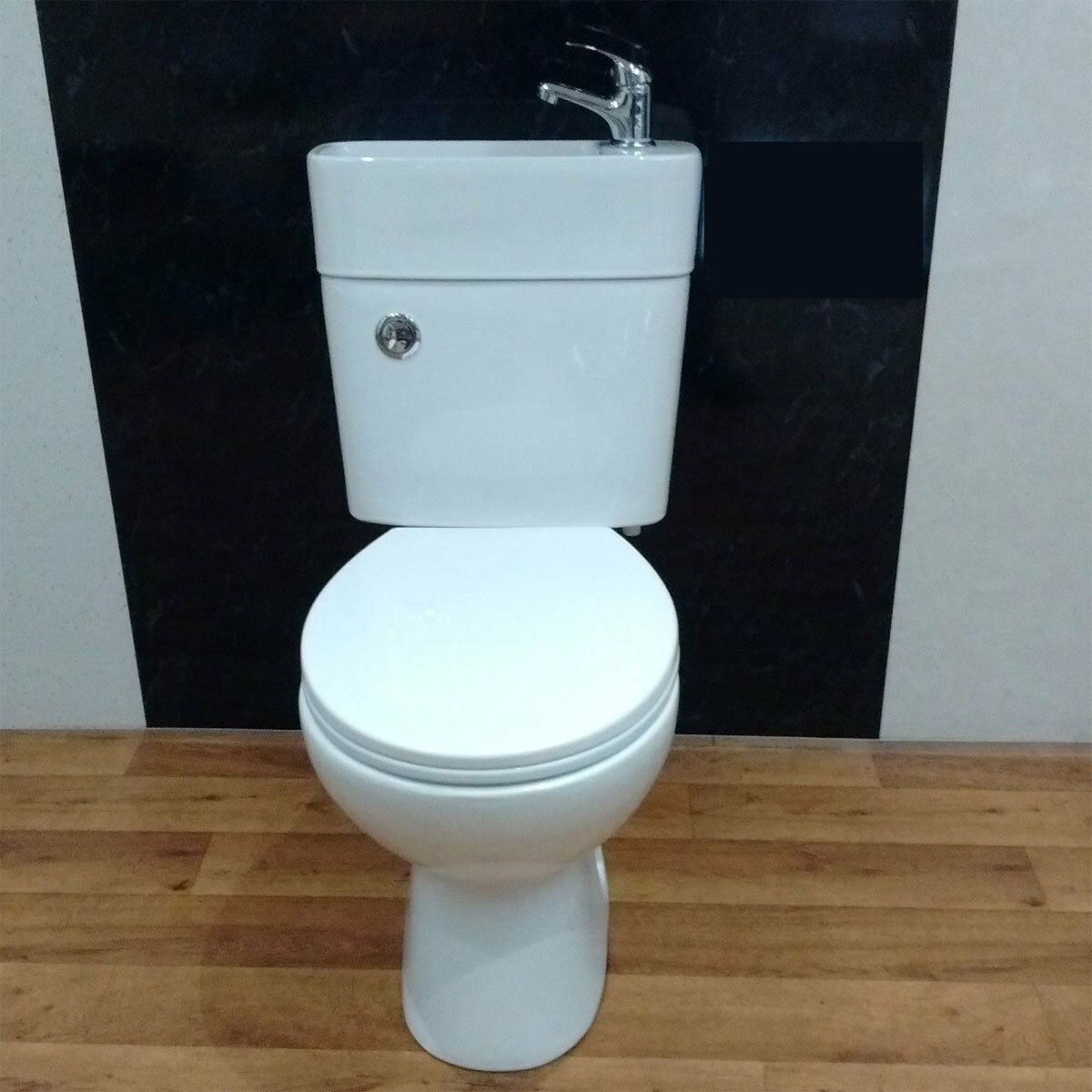 Toilet Bidet Combination Toilet