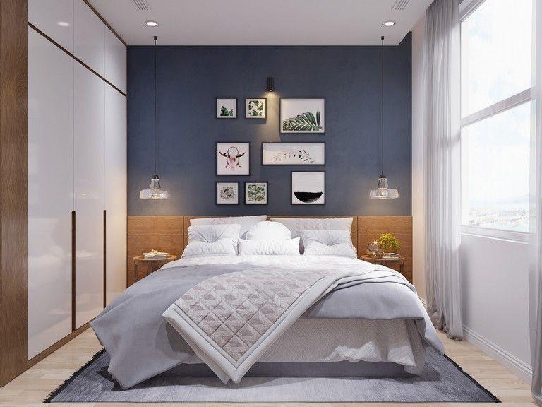 45 Best Modern Scandinavian Style Home Design For Young Families 10 Scandinavian Design Bedroom Bedroom Design Scandinavian Style Home