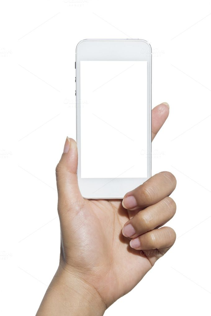 Hand Holding Smart Phone Hand Holding Phone How To Draw Hands Hand Phone