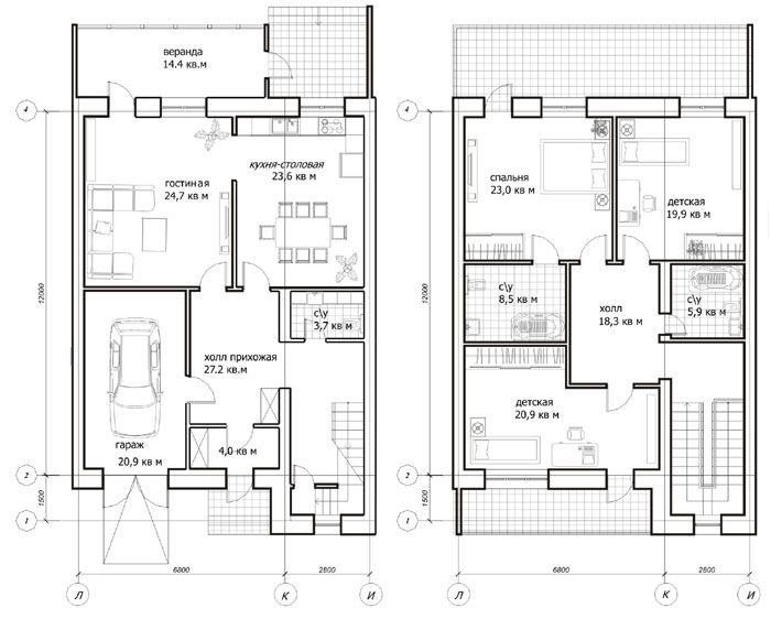Чертежи дома для престарелых дом для престарелых и инвалидов в станице ленинградская