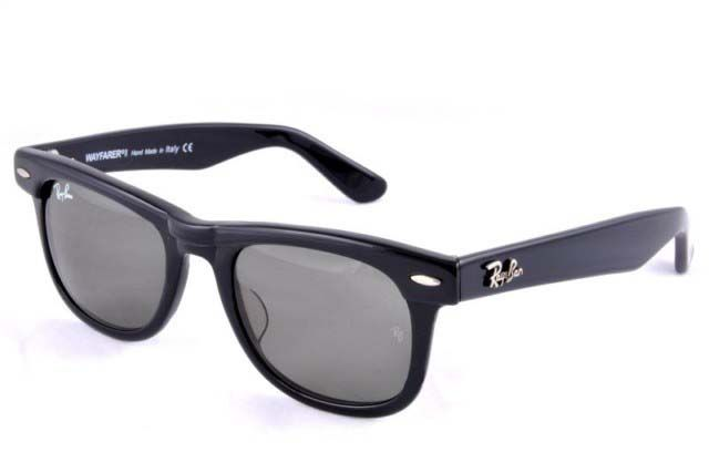knockoff ray bans wayfarer  Black Fake Ray Bans - Ficts