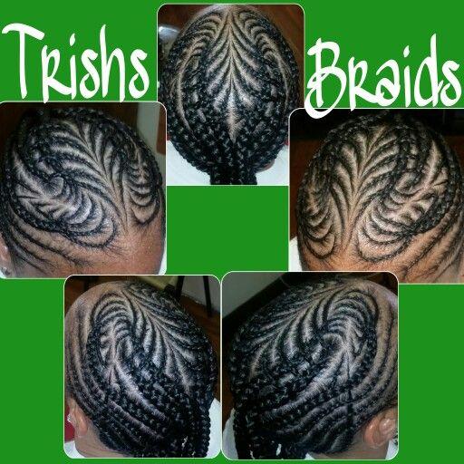 @gotbraidz_ _ #braids #cornrows #dopebraids #dopedesigns #braidworld #braidskills #creativebraids #barbershop #freestylebraids