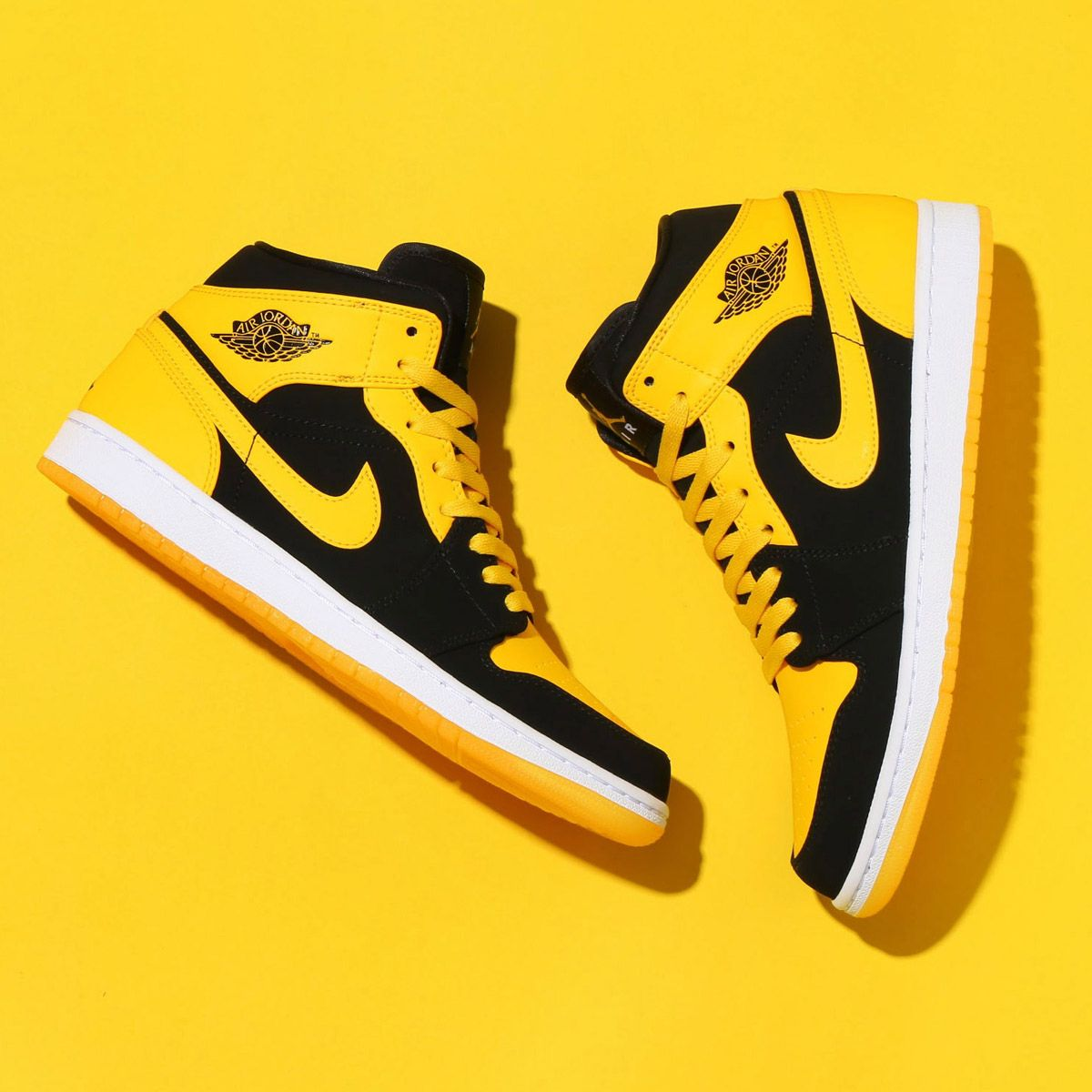 Nike Air Jordan 1 Mid (554724-035) New Love Pre Order and Release on ... 21853840c