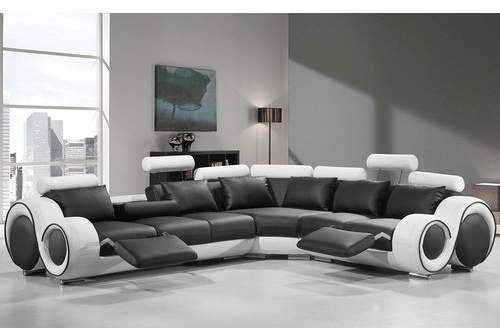 Faviola Right Hand Facing Reclining Sectional Home Items