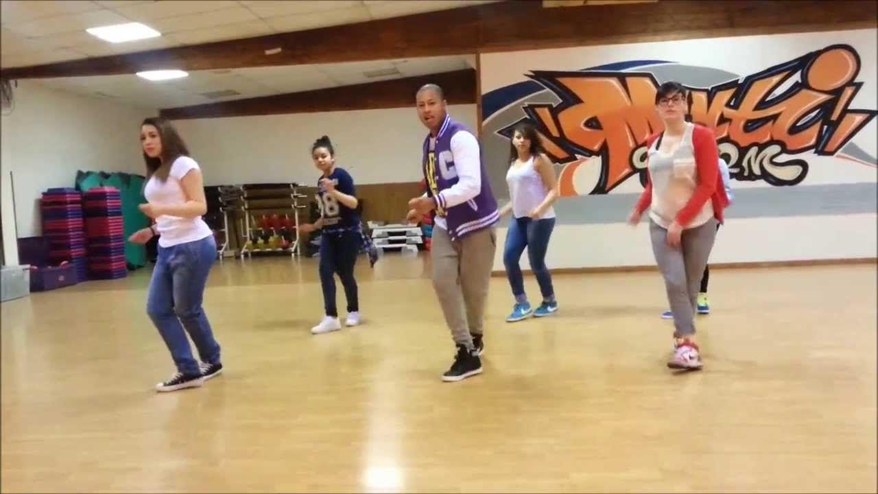 Happy P.Williams by HK dance (Zumba multiform Douai)