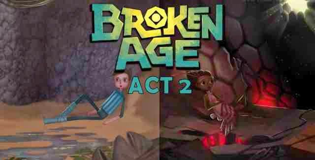 Broken Age Act 2 Complete Walkthrough Guide on PC, Mac
