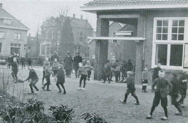 Aloysiusschool 1930
