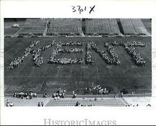 1995 Press Photo Kent State University - cva79302