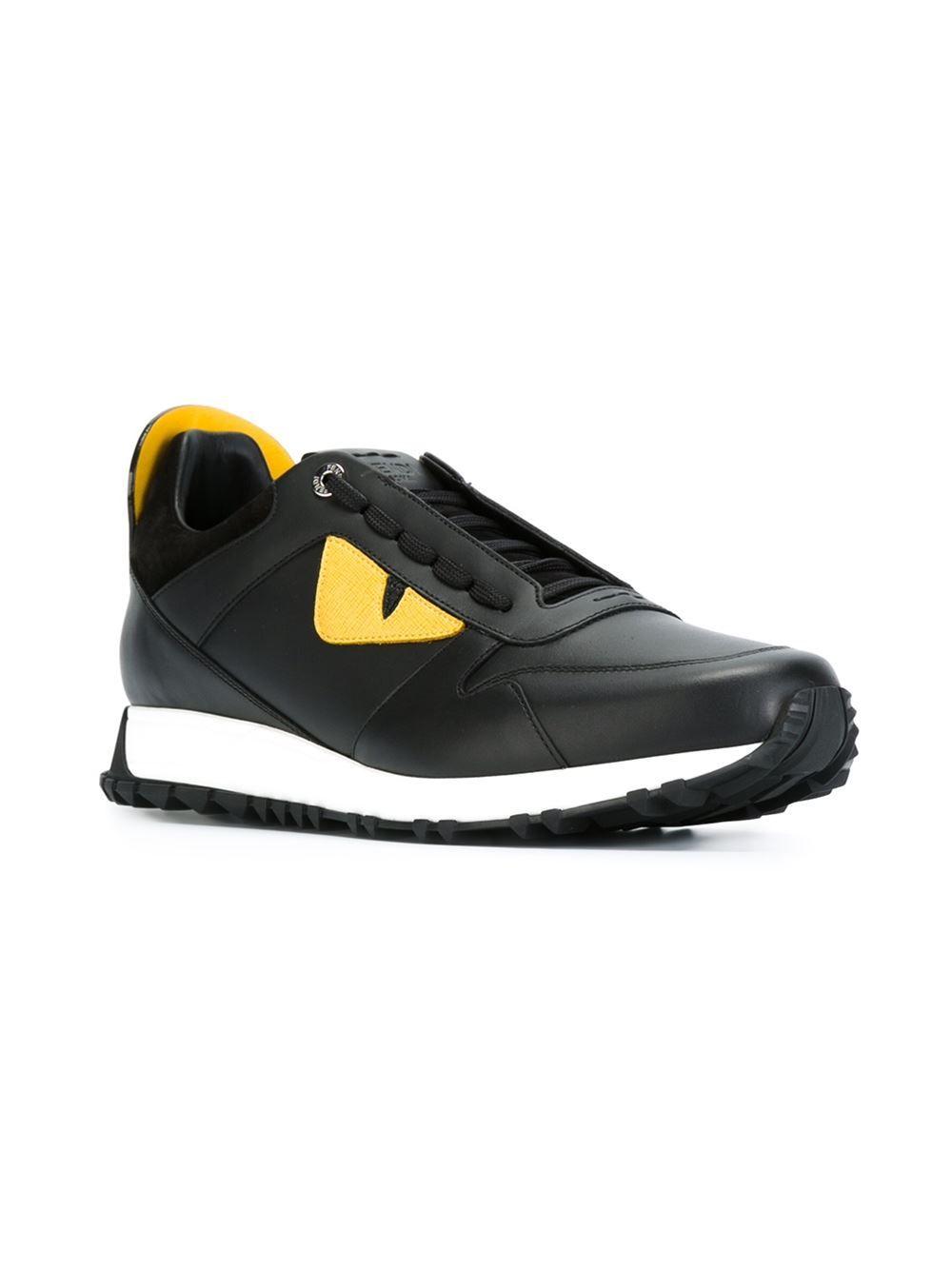 promo code 36a17 180ec  sneakers  bagbugs  fendi  monster  men  style  fashion www.jofre.eu