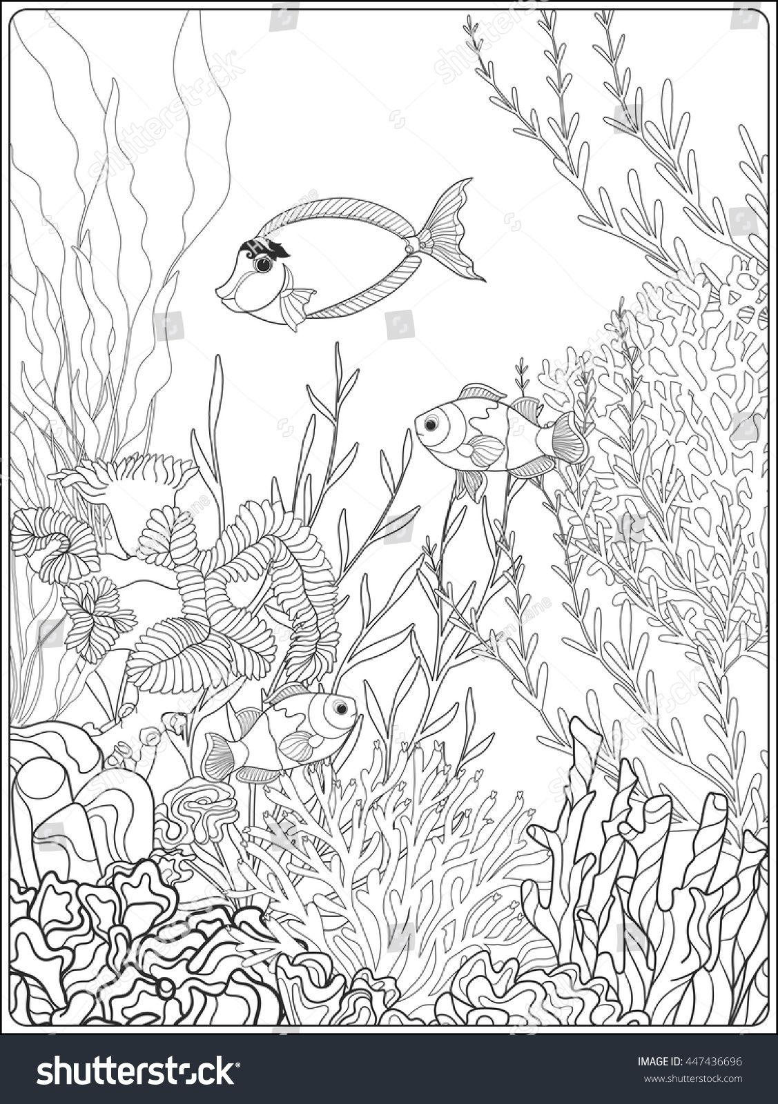 Pin Auf My Coloring Pages
