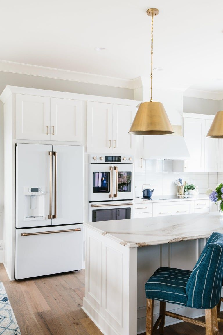 Check out GE Appliances' new matte kitchen products