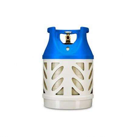 Viking Cylinders 17 lb Composite LP Tank - Blue >>> Details can be found by clicking on the image.