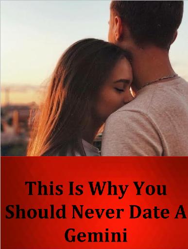 Wat u moet weten over Dating a Gemini