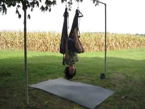 yoga swing vinyasa sequence intermediate instruction http