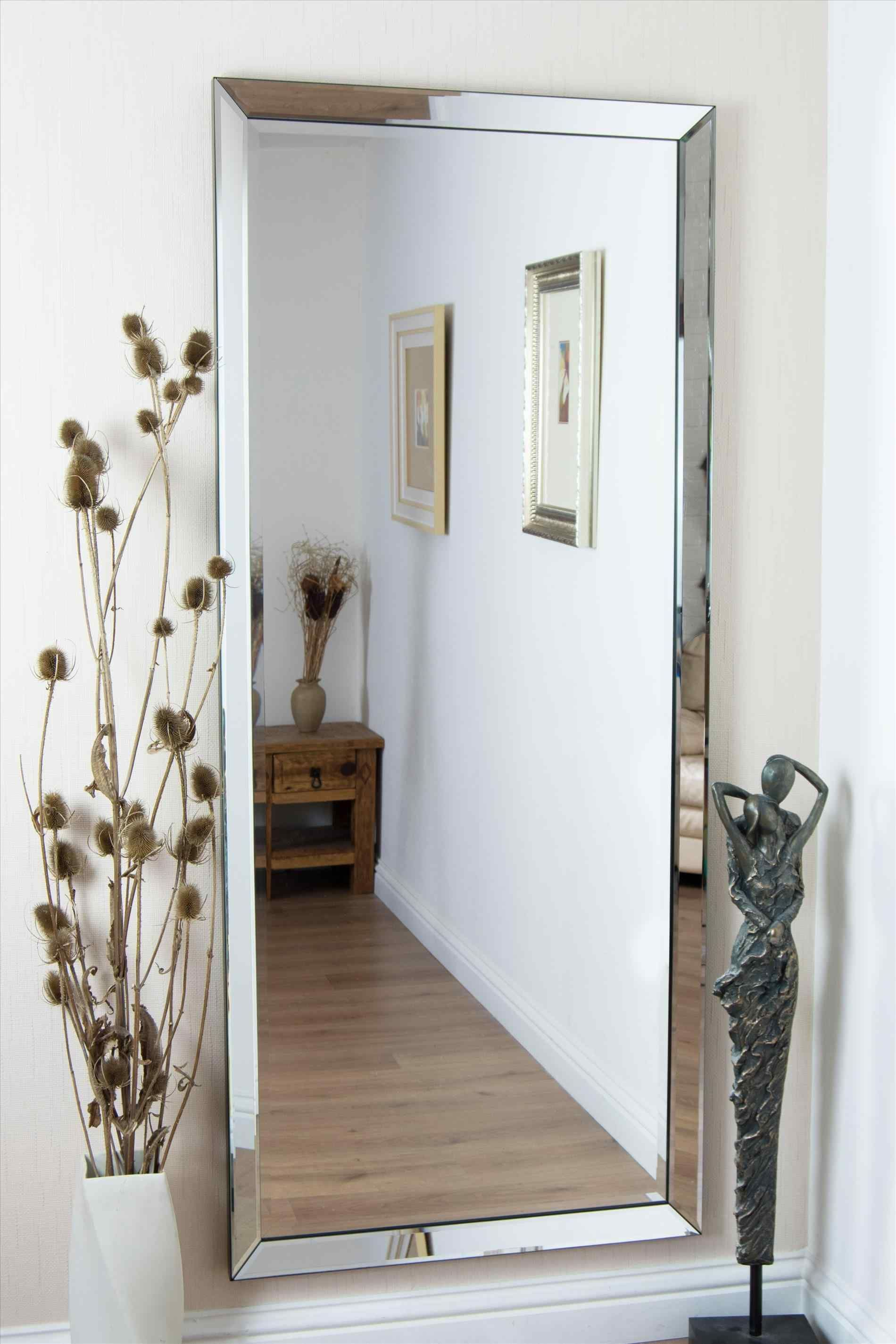 Incredible 14 Amazing Big Fancy Mirrors Design For Your Home Breakpr Espejos Para Habitacion Espejos De Pared Decoracion Entradas De Casa