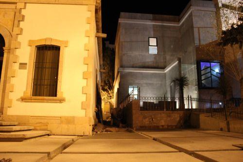 LABORATORIO UNIDAD ACADÉMICA DE MINAS DISEÑO: Vladimir Delgado Martínez Unidad de Construcción UAZ
