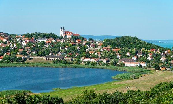匈牙利太美麗(2) - 開始wwoof農場生活
