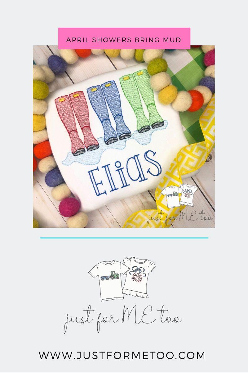 Personalized Birthday Sketch Farm Embroidered Shirt Birthday