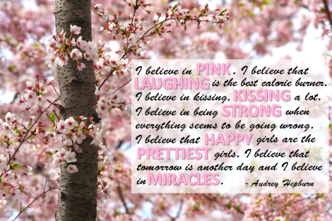 Top 5 Reasons Why D C S Cherry Blossoms Are A Happy Person S Must See Cherry Blossom Quotes Blossom Quotes Bloom Quotes