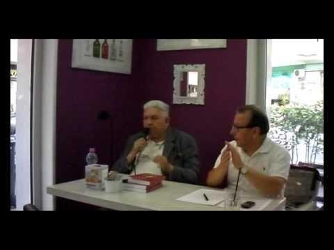 CONFERENZA DEL PROFESSOR ANTONIO SACCA' E INTERVENTO DI ORAZIO FERGNANI