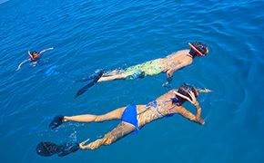 Caribbean All Inclusive Scuba Diving Vacations at Beaches Resorts