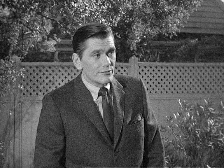 Bewitched, Season 1, Episode 29 Abner Kadabra (15 Apr. 1965) Dick York