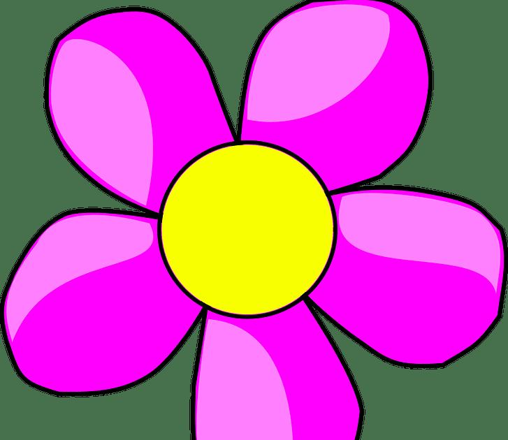 Jika Anda Sedang Mencari Gambar Tentang Gambar Bunga Warna Ungu Kartun Anda Berada Di Website Yang Tepat Di Dini B In 2020 Flower Clipart Clip Art Free Flower Clipart