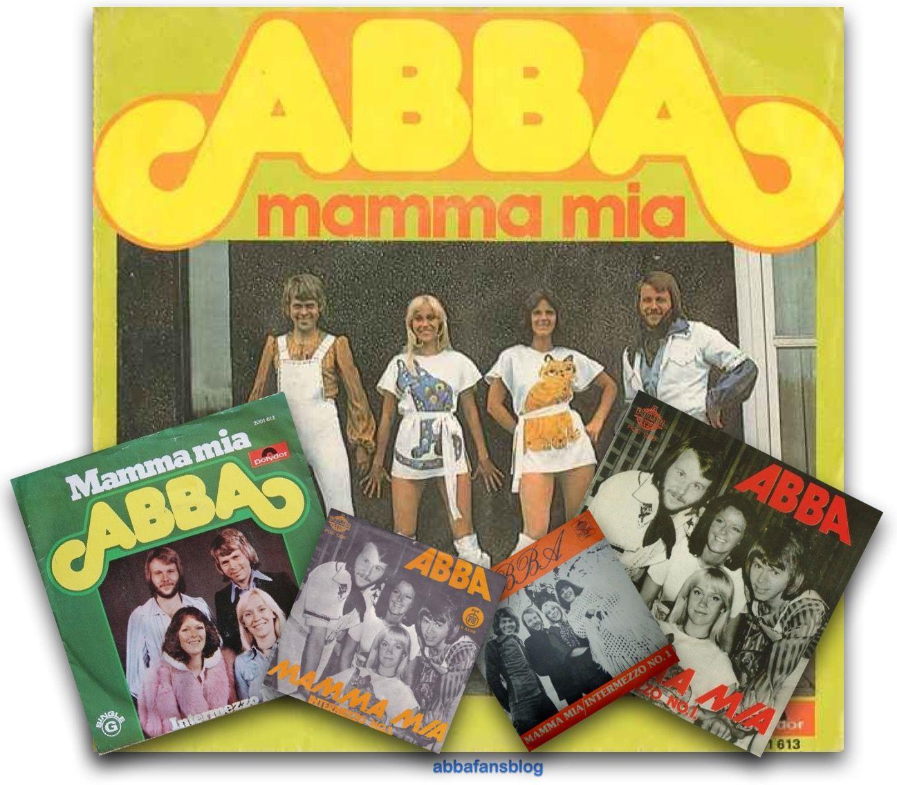 Abba Date 14th November 1975 14 November Uk Charts Dating