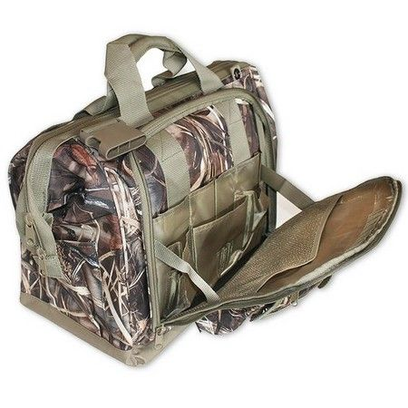 Mud River Dog Products Dog Handlers Bag Realtree Max 4 Bags Bird Dog Training Dogs