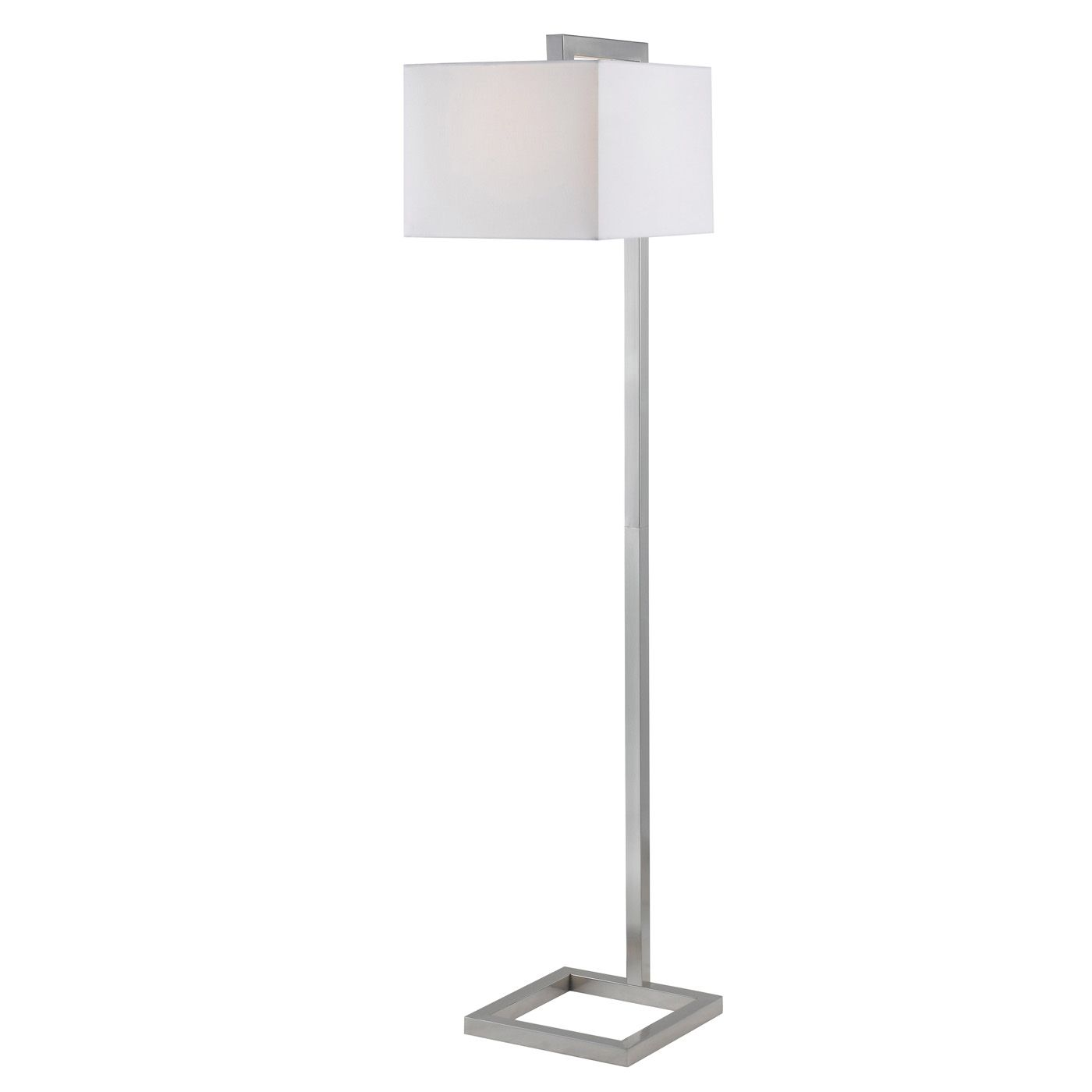 $153 Shop Kenroy Home 21080 4 Square Floor Lamp at ATG Stores ...